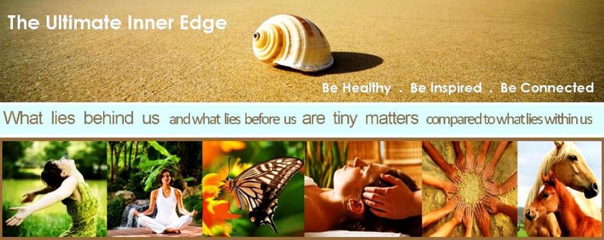 The Ultimate Inner Edge
